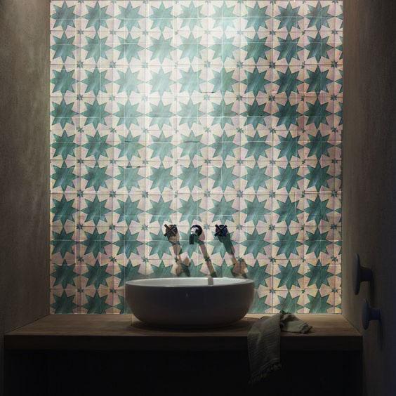 azulejos en sevilla para baños