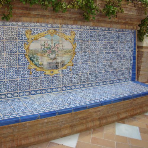 azulejos en sevilla para exterior